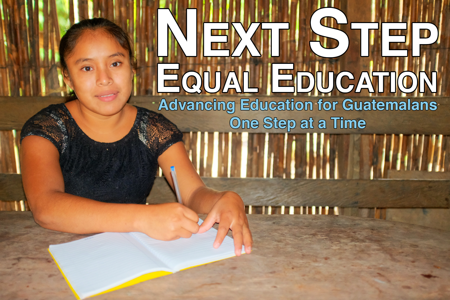 Next Step Equal Education