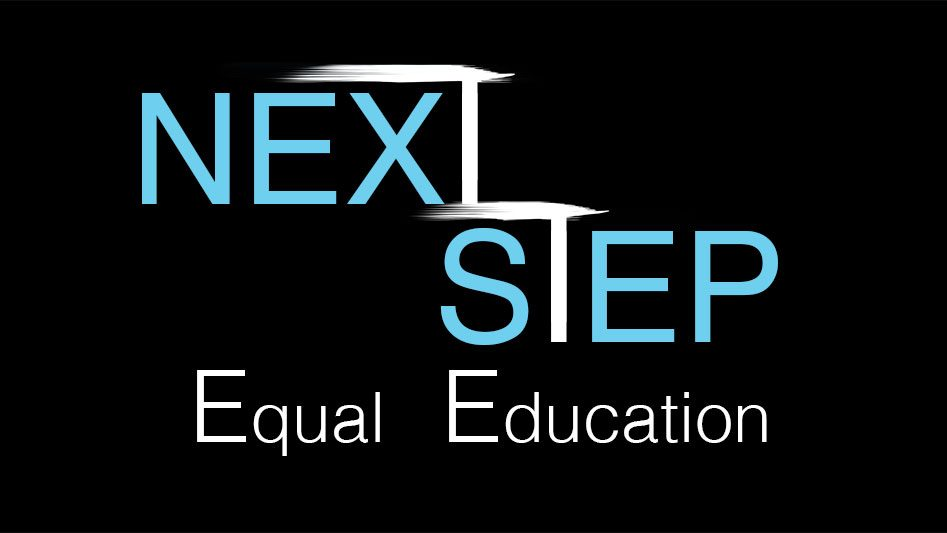 Next Step Equal Education Logo